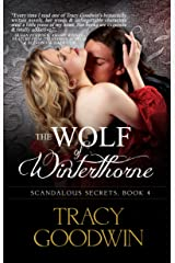 The Wolf of Winterthorne: Scandalous Secrets, Book 4 Kindle Edition