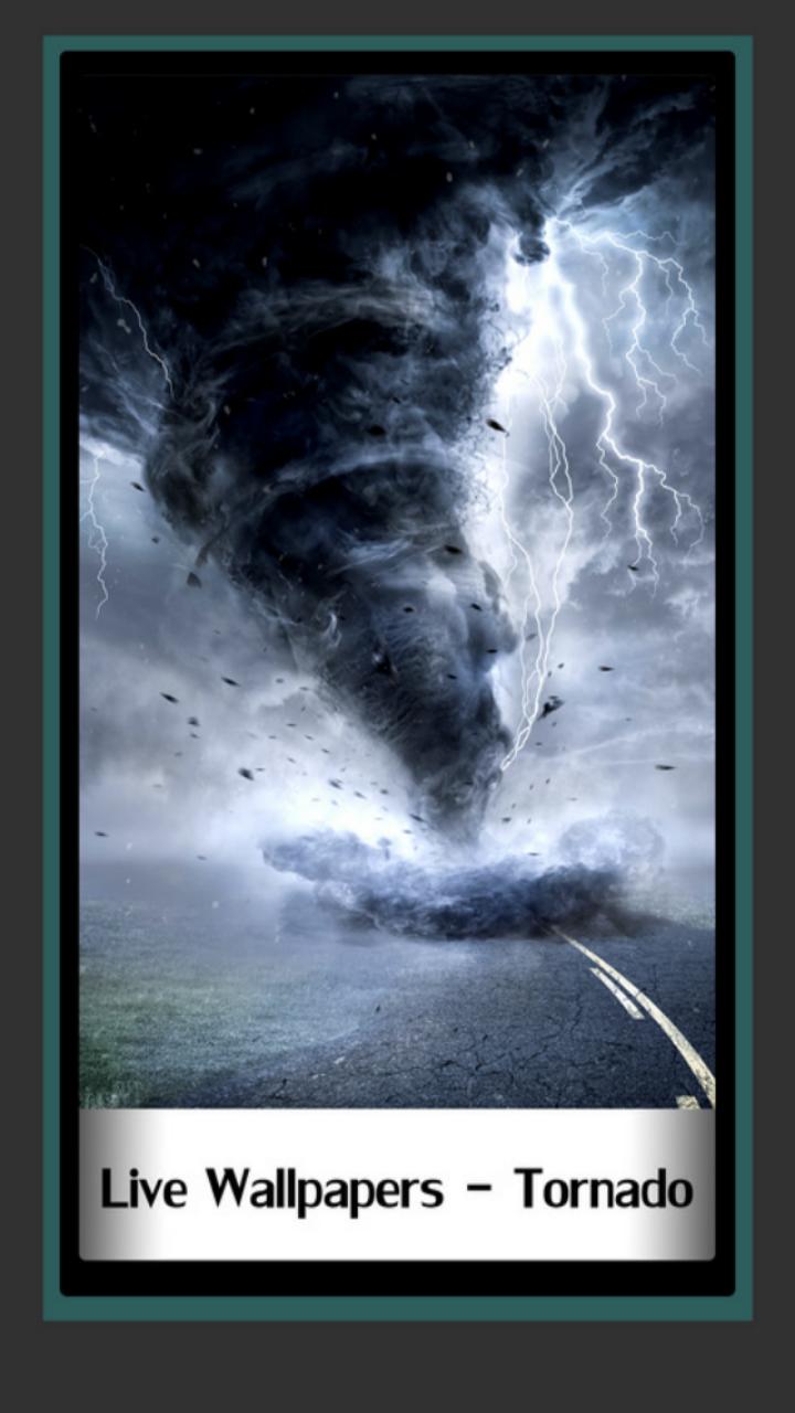 Fondos - Tornado: Amazon.es: Appstore para Android
