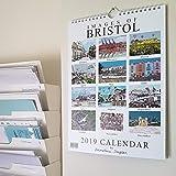 Bristol Calendar 2019