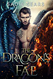 The Dragon's Fae: A Dragon Shifter Romance (Demon Dragons Of Port Lair Book 3)