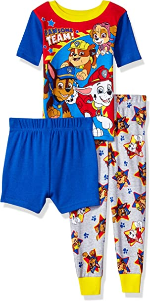 Paw Patrol Pijama corto para beb/é