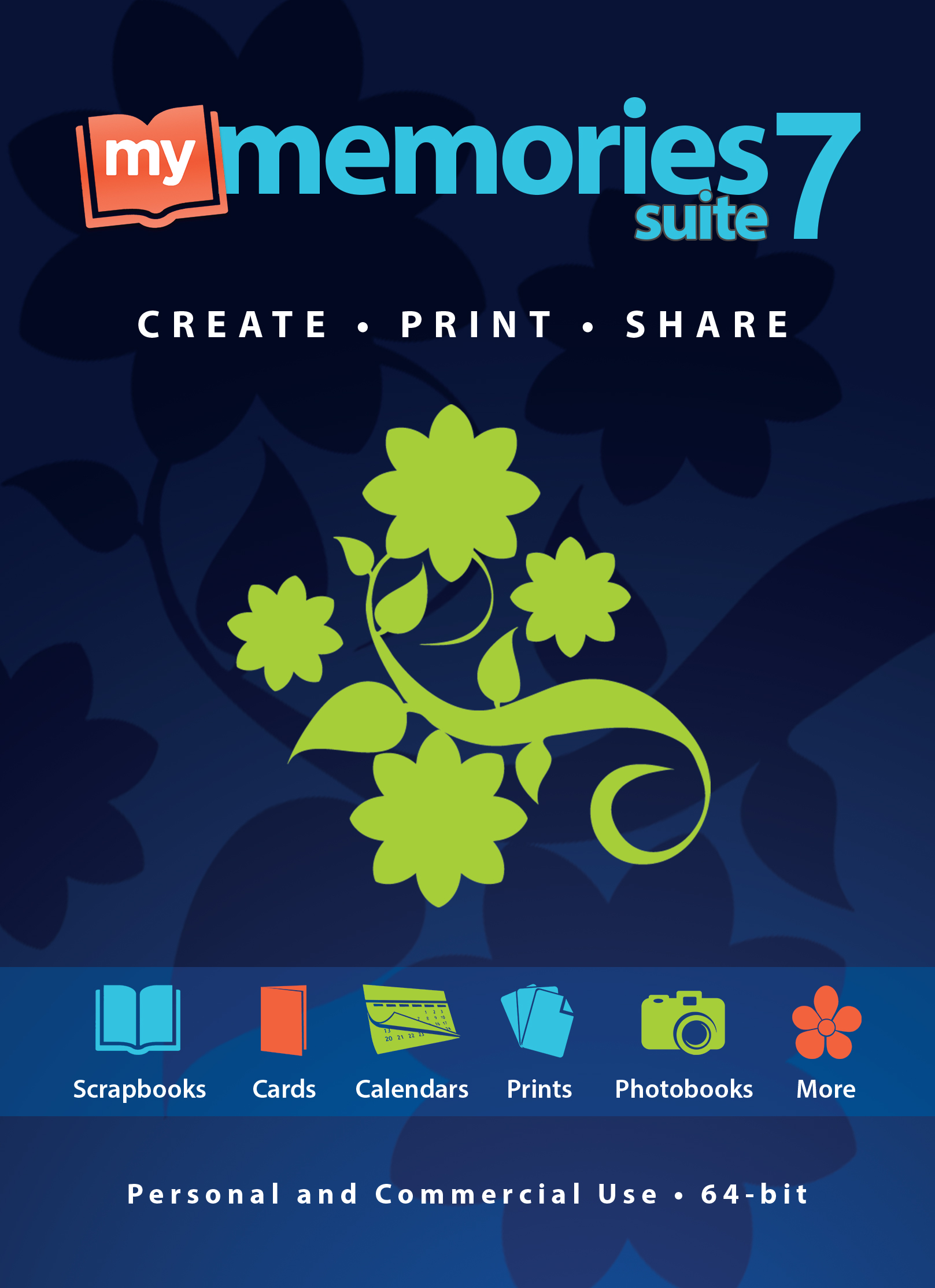 - MyMemories Suite 7 for PC [Download]