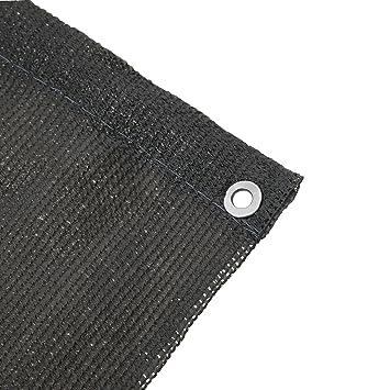 Ribelli Protection Pour Balcon Brise Vue De Jardin En Polyéthylène