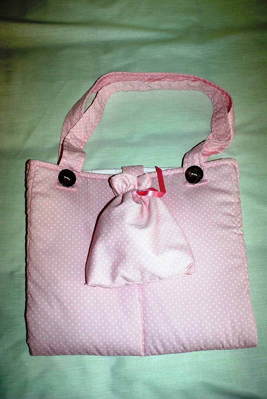 bolso cambiador de pañales para tu bebe