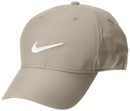 NIKE Legacy 91 Tech Adjustable Golf Cap Hat - Beige - One size ... a9d8f99cb36