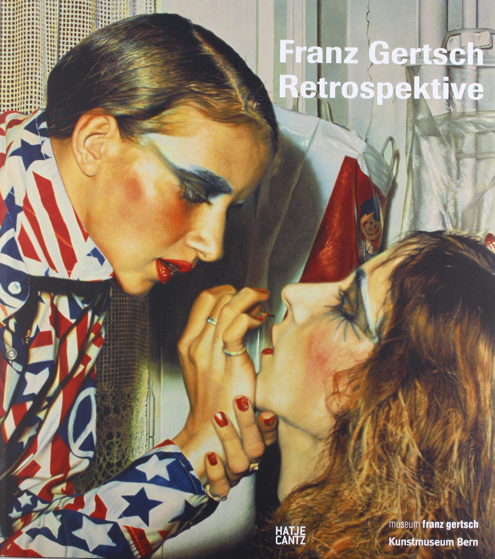 Franz Gertsch: Retrospektive: The Retrospective