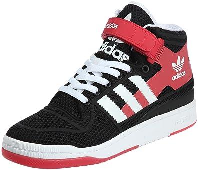 Mid Mode 40 23 Adidas Baskets Taille Lite Forum G41866 Homme RxaX5Aq