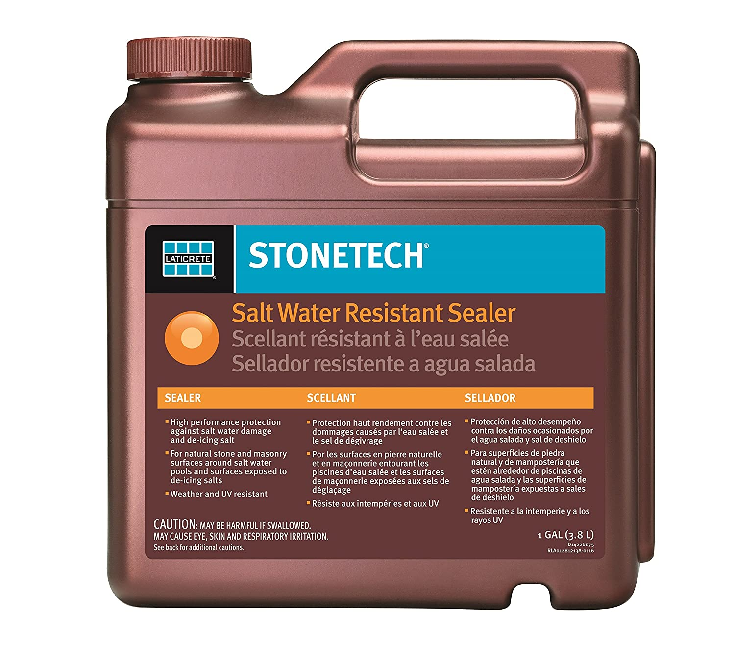 StoneTech Salt Water Resistant Sealer Gallon