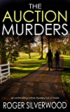 THE AUCTION MURDERS an enthralling crime mystery full of twists (Yorkshire Murder Mysteries Book 5) (English Edition)