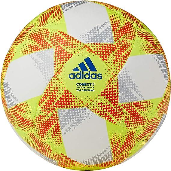 adidas Conext19 Tcpt Balón de Fútbol, Hombre: Amazon.es: Ropa y ...