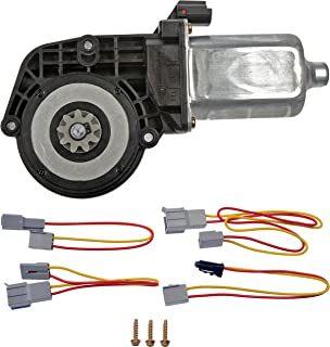 amazon com cardone select 85 299 new wiper motor automotive dorman 742 250 window lift motor