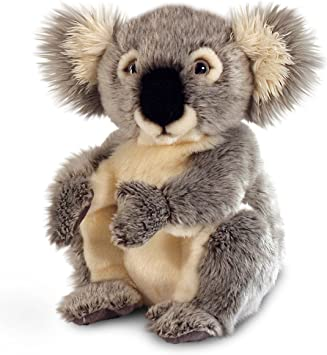 Schleich 14815 Koala en Peluche Wild /_ Life