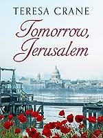 Tomorrow Jerusalem (Rachel Patten Dramas Book 1)