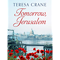 Tomorrow, Jerusalem (Rachel Patten Dramas Book 1)