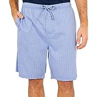 Life is Good W Knit Sleep Sho Sleep Stars Bdablu Athletic-Shorts