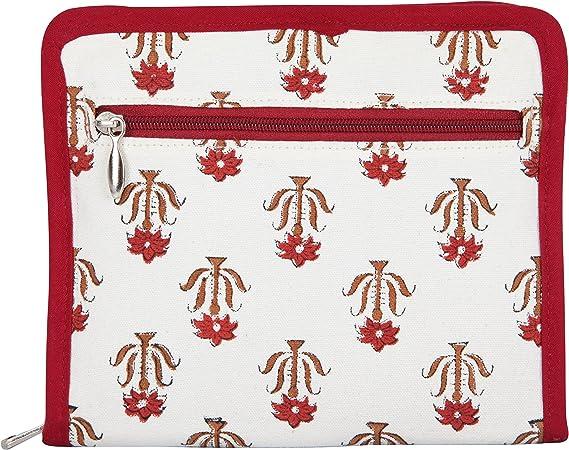Knit Pro Eternity Circular Estuche de Agujas Intercambiables, Tela, Multicolor: Amazon.es: Hogar