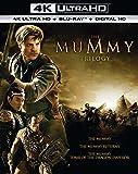 The Mummy Trilogy [Blu-ray] [2017]