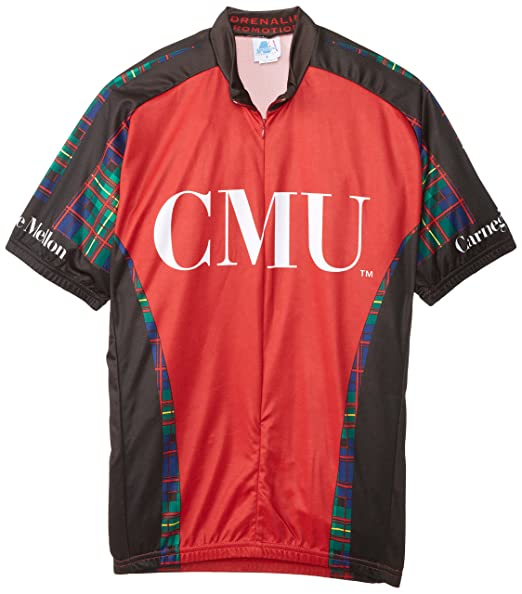 Amazon.com: NCAA Carnegie Scotties Mellon – Camiseta de ...