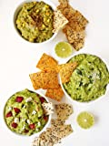 Way Better Snacks Sprouted Gluten Free Tortilla