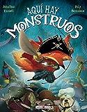 Donde Viven Los Monstruos - Historias Para Dormir: Amazon