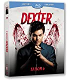 Dexter - Saison 6 [Blu-ray]