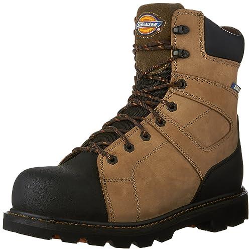 f2f03c95b9f dickies Men's Beast Safety Industrial Boot: Amazon.ca: Shoes & Handbags