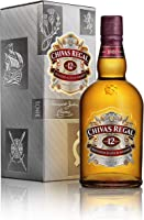 Chivas Regal 12 Year Old Whisky Whisky 70 cl
