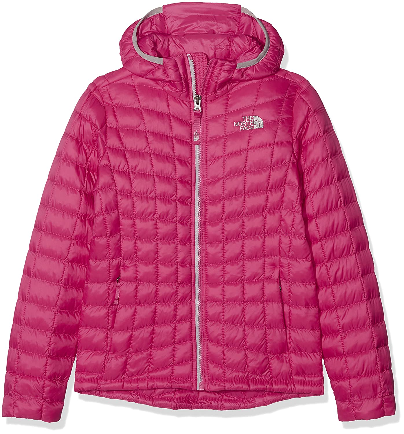 The North Face Girl's Thermoball Hoodie NF0A3CW8