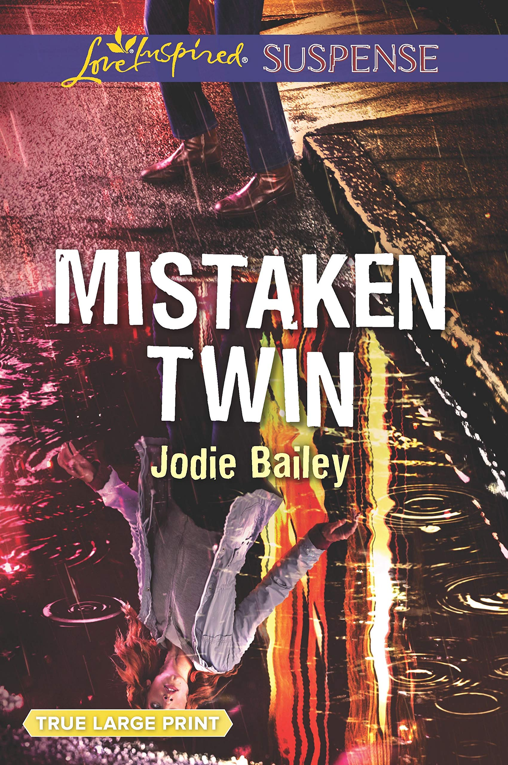 Image result for mistaken twin by jodie bailey