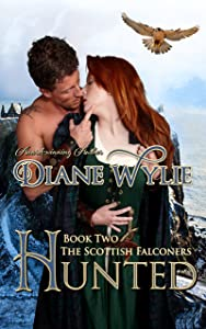 Hunted (The Scottish Falconers Book 2)