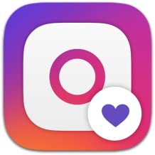 Likemeter - analyze your Instagram likes