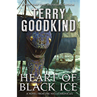 Heart of Black Ice: Sister of Darkness: The Nicci Chronicles, Volume IV (English Edition)