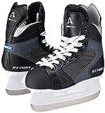 American Athletic Shoe Boy's Ice Force Hockey