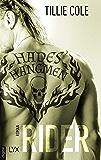 Hades' Hangmen - Rider (Hades-Hangmen-Reihe 4) (German Edition)