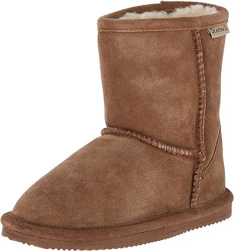 Amazon.com   Bearpaw Eva Boot (Toddler