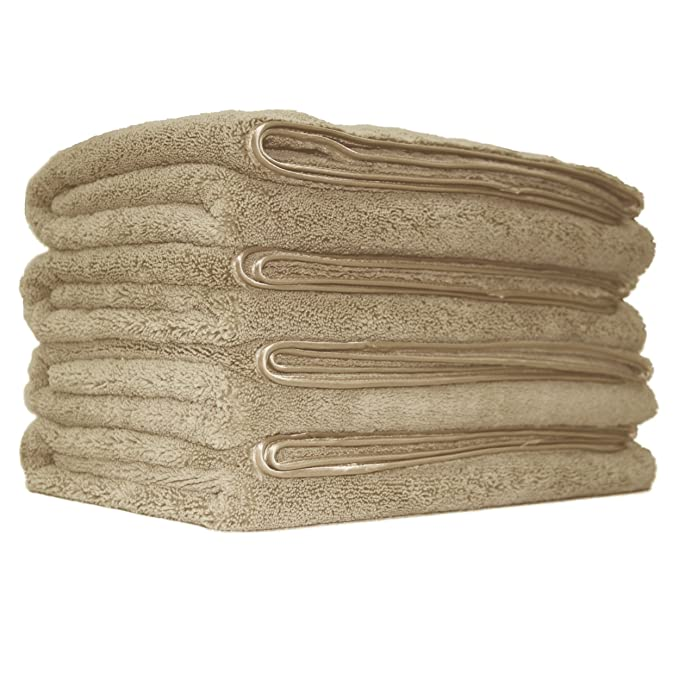 Polyte - Quick Dry Towels