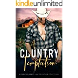 A Country Temptation: A BWWM Western Romance Limited Edition Collection