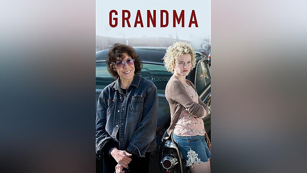 Grandma [dt./OV]
