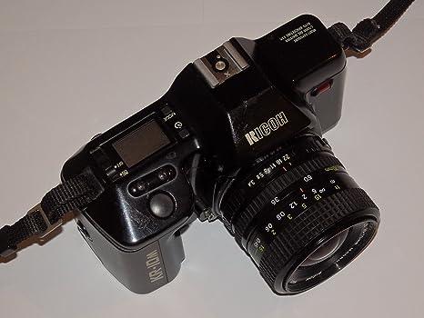 Camera Ricoh KR z10t-a-10 m – Cámara réflex analógica – SLR ...
