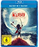 Kubo - Der tapfere Samurai 3D (+ Blu-ray)