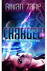 Charged: An Otherwordly Reverse Harem (The Otherworlds Series Book 1) Kindle Edition