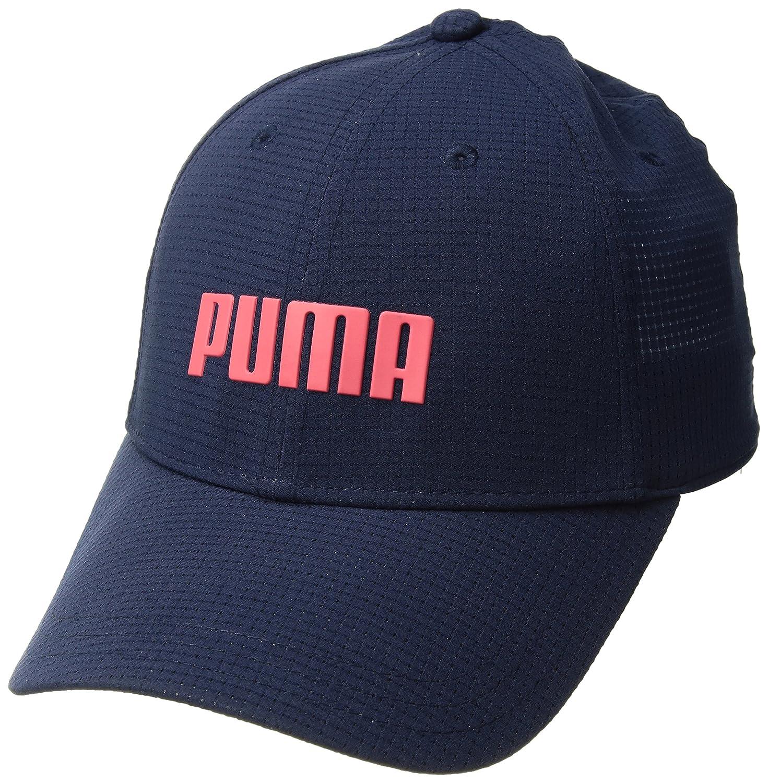 8ebb69517067c Puma Golf 2018 Men's Breezer Hat: Amazon.co.uk: Sports & Outdoors