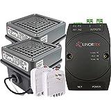 amazon com ap21 bh1 plug and play extra loud break buzzer system