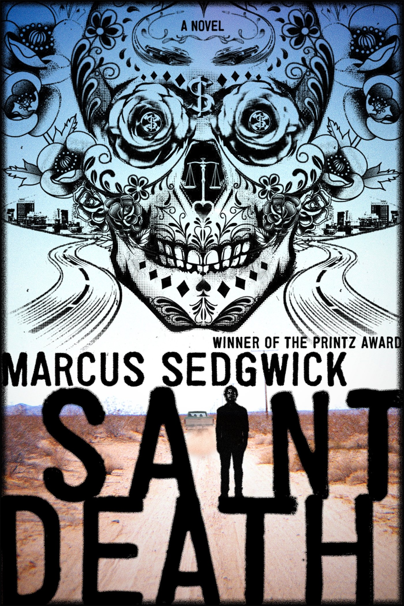 Amazon.com: Saint Death: A Novel (9781626725492): Marcus ...