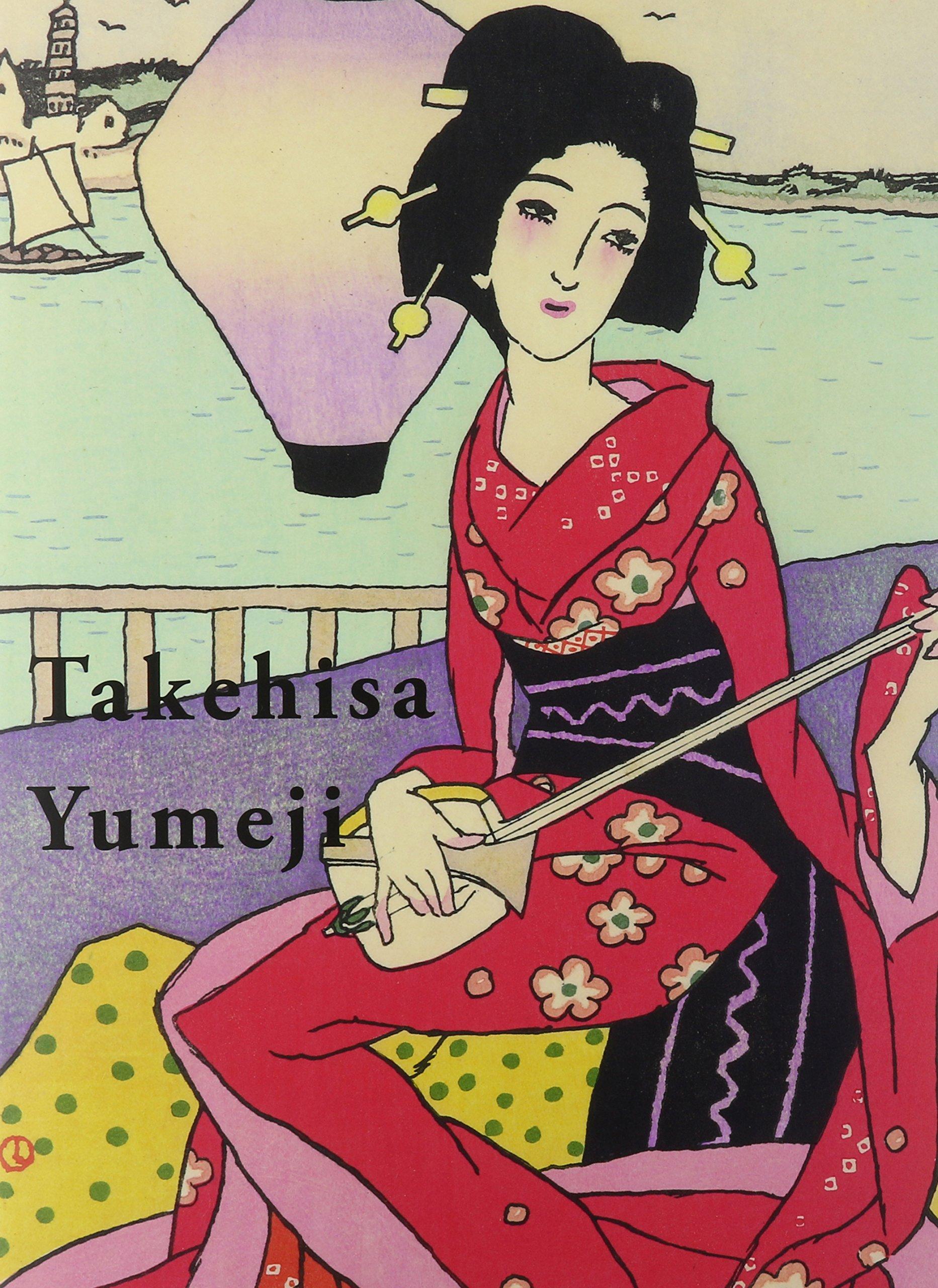 Download Takehisa Yumeji pdf