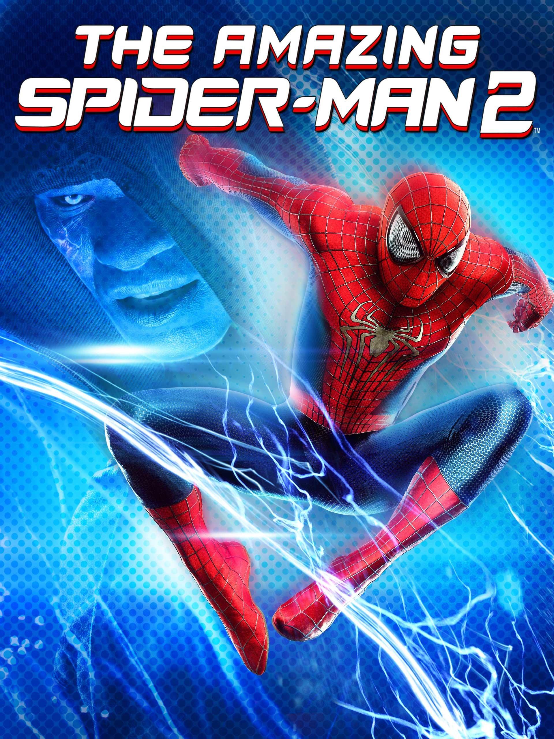 ApkRulez: The Amazing Spider-Man 2 v1.2.0m [Offline] APK