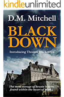 Primal fear kindle edition by william diehl mystery thriller blackdown a thriller and murder mystery fandeluxe Gallery