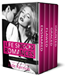 Life Shocks Romances Collection 2: Ensnared, Flawed, Graced, Haunted