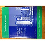Solutions Manual Auditing and Assurance Services.an Integrated Approach [Paperback]