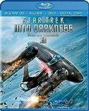 Star Trek Into Darkness [Blu-ray 3D + Blu-ray + DVD + Digital Copy] (Bilingual)